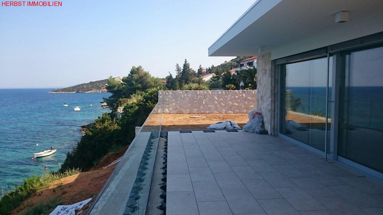 Luxus schlafzimmer mit meerblick  Zu verkaufen - Insel Pag - Luxusappartement-Kroatien-3 ...